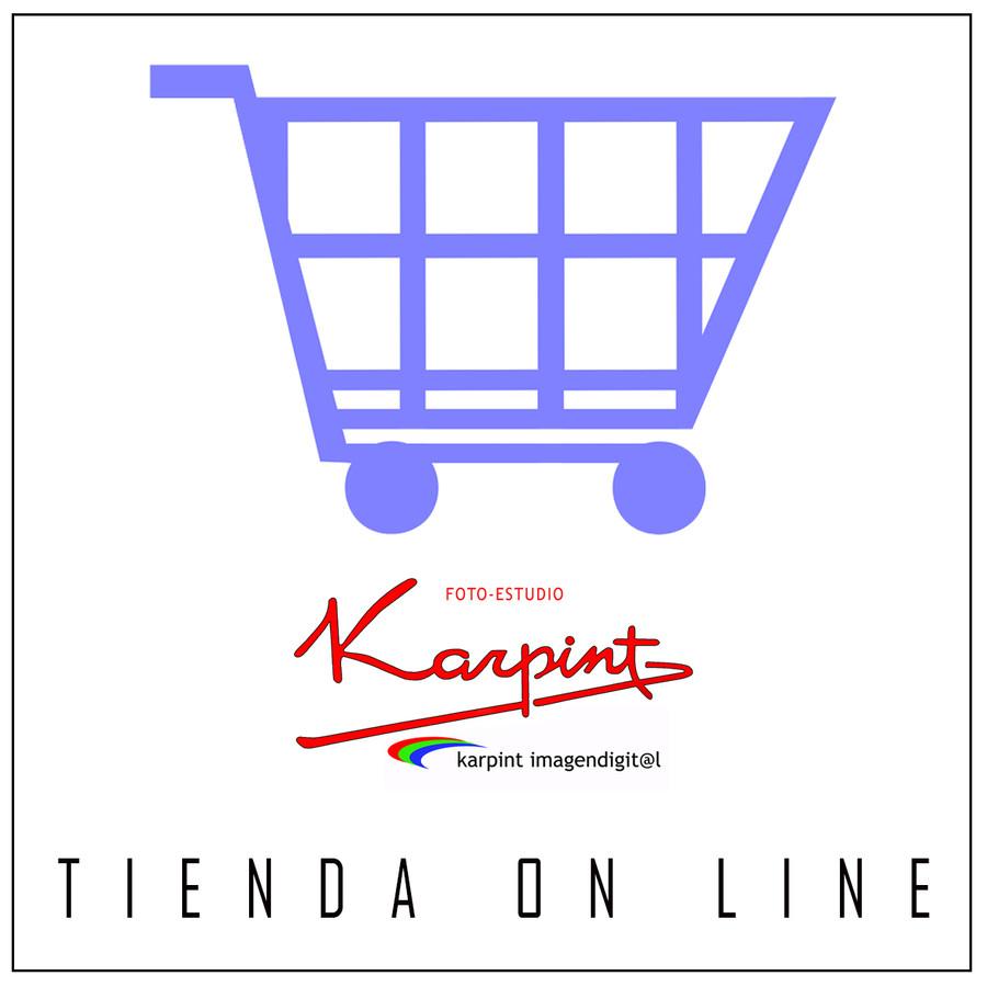 LOGO TIENDA ON LINE