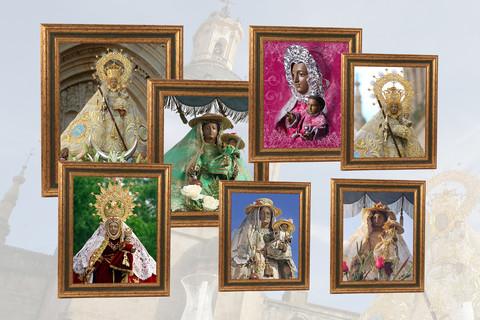 Virgen de Argeme