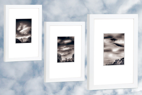 Baile de nubes